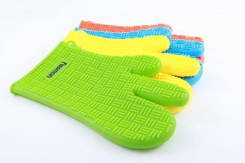 Силиконовая рукавица Fissman 7708 (1)