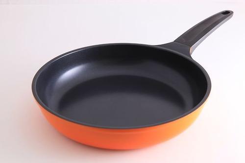 Сковорода для жарки Fissman ASSORTY 28 см (алюминий с керамическим антипригарным покрытием) 4581 (1)