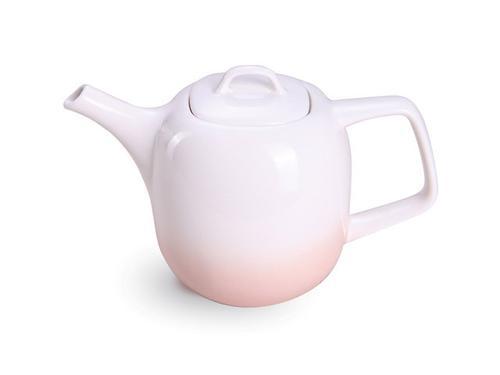 Заварочный чайник Fissman MONE 1000 мл (керамика) 9285 (1)