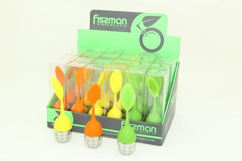Ситечко для заваривания чая Fissman 7233 (1)