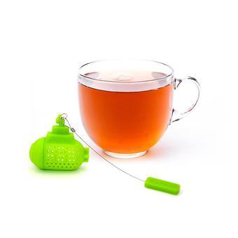 Ситечко для заваривания чая Fissman СУБМАРИНА (силикон) 7395 - Minim