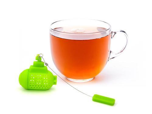 Ситечко для заваривания чая Fissman СУБМАРИНА (силикон) 7395 (1)