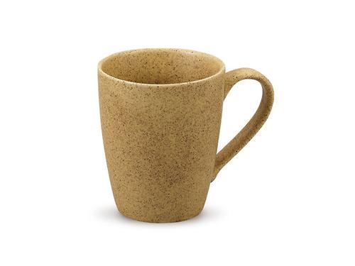 Кружка Fissman 300 мл Песочный (керамика) 9301 (1)