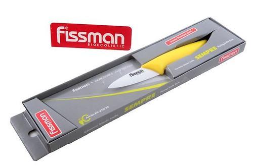 Разделочный нож SEMPRE 8 см (керамическое лезвие) Fissman 2130 (1)