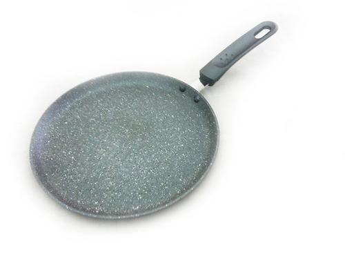 Сковорода для блинов Fissman Moon Stone 24 см (алюминий с антипригарным покрытием) 4405 (1)