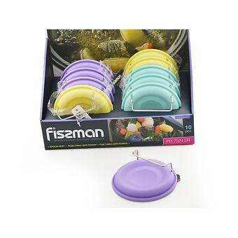 Подставка для ложки 11 см (силикон) Fissman 7524 - Minim