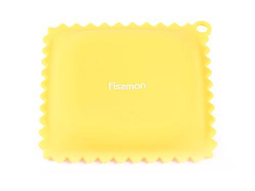 Подставка для ложки Fissman MACARONI 12 см (силикон) 8843 (1)