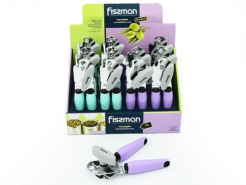 Консервный нож (металл) Fissman 8489 (1)