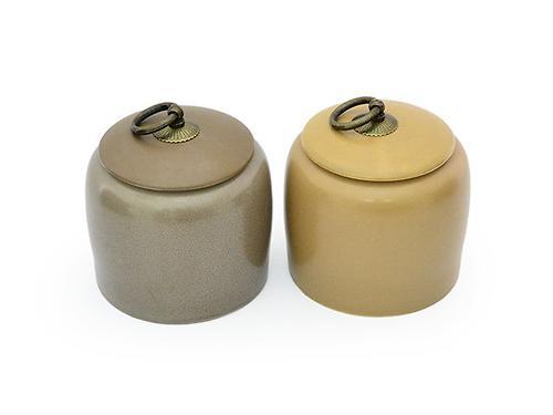 Сахарница 620 мл (керамика) Fissman 9374 (1)