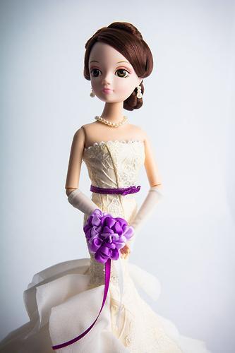 Кукла Sonya Rose серия Золотая коллекция платье Шарли (7)