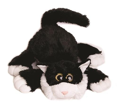 Котик Шалунишка озвученный 45 см (4)