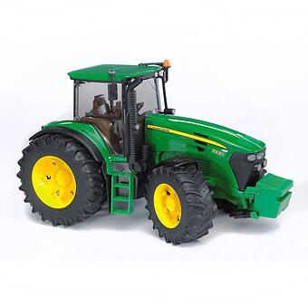 Трактор John Deere 7930 - Minim