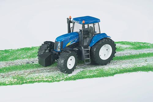 Трактор New Holland T8040 (5)
