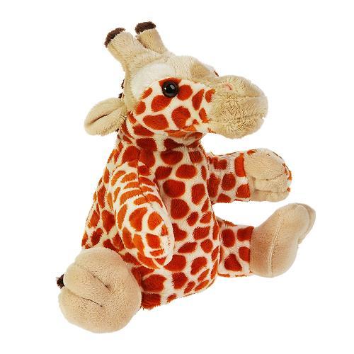 Рукавичка-жираф, 27см (6)