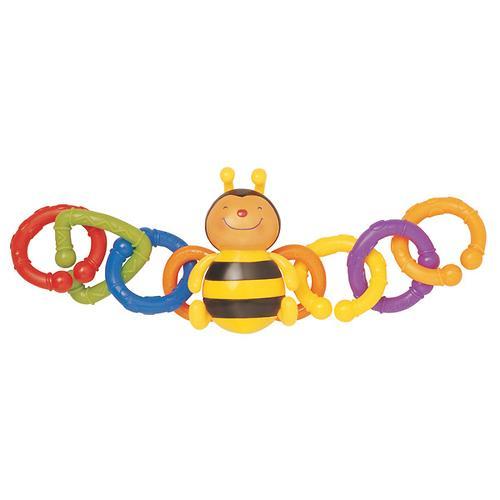 Набор для коляски Пчелка (пластик) (1)
