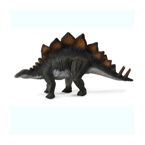 Стегозавр (1)