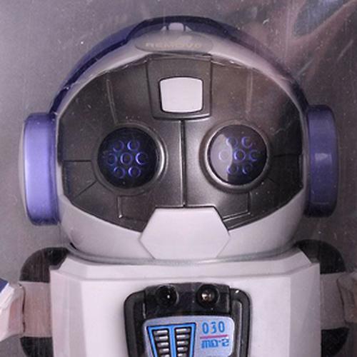 Робот Silverlit Jabber с функцией танца, сенсоры движения, свет, звук (6)