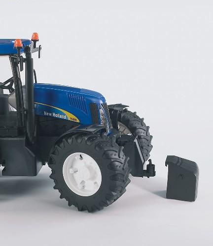 Трактор New Holland T8040 (6)