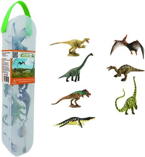 Набор мини динозавров Коллекция 2 (1)