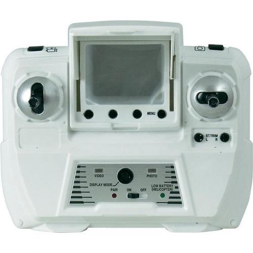 Вертолет Скай Ай с камерой 3х канальный. Он-лайн трансляция изображения на пульт д/у (5)
