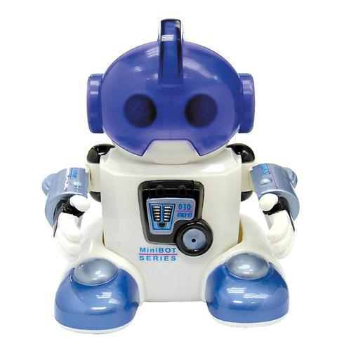 Робот Silverlit Jabber с функцией танца, сенсоры движения, свет, звук (5)