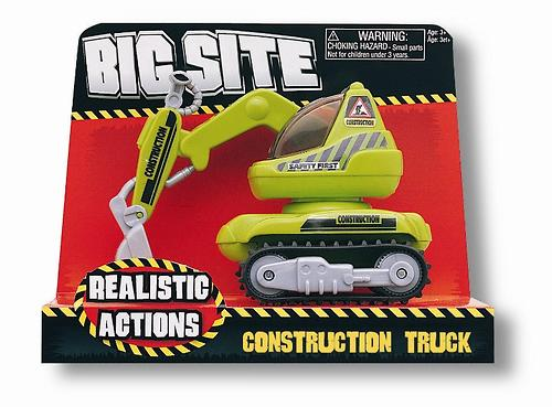 Экскаватор CONSTRUCTION (1)