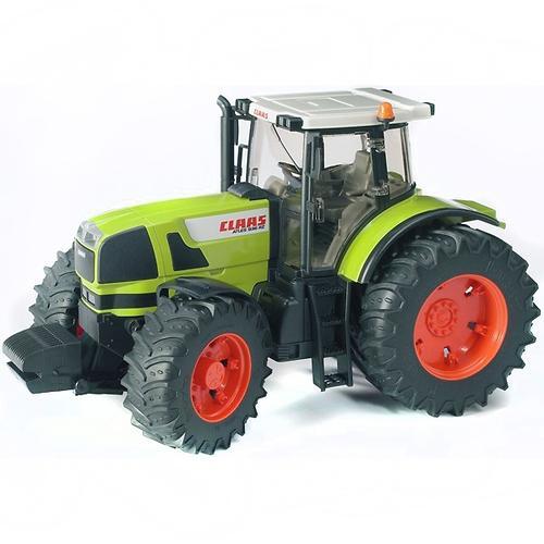 Трактор Claas Atles 936 RZ (4)
