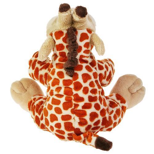 Рукавичка-жираф, 27см (7)