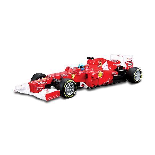 Машина FER с ИК Пультом Формула-1 (крепится на запястье) 1:32 (4)