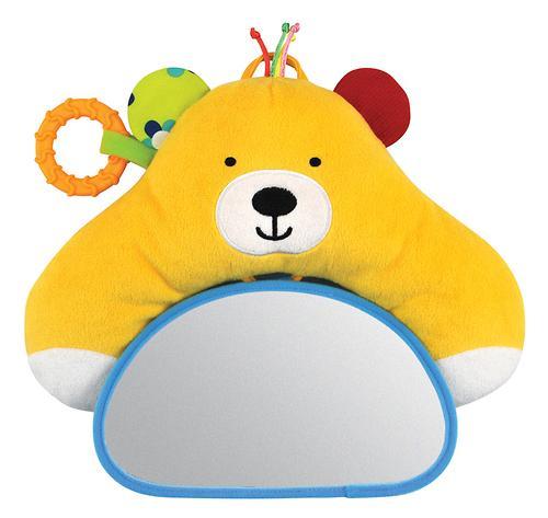 Подушка Ks Kids Время для животика Бобби (5)