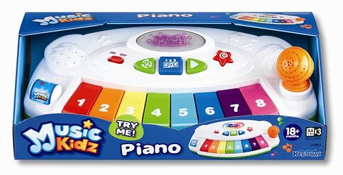Пианино Keenway серия Music Kidz (1)