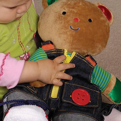 Медвежонок Teddy в одежде K'sKids (8)