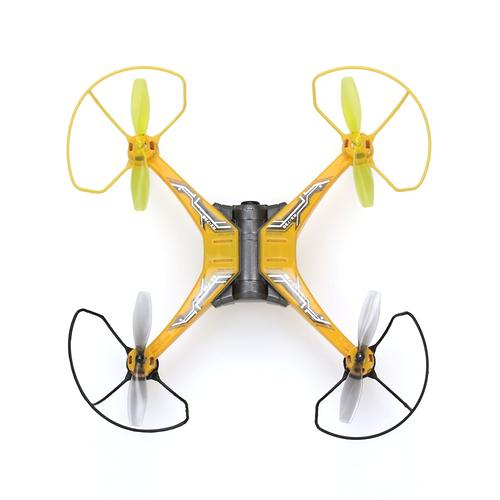 Квадрокоптер на р/у с видеокамерой (8)