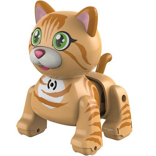 Игрушка Silverlit Котенок Американская короткошерстная кошка (4)
