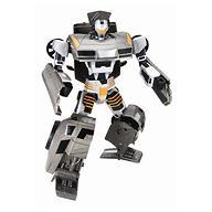 Робот трансформер - спорт