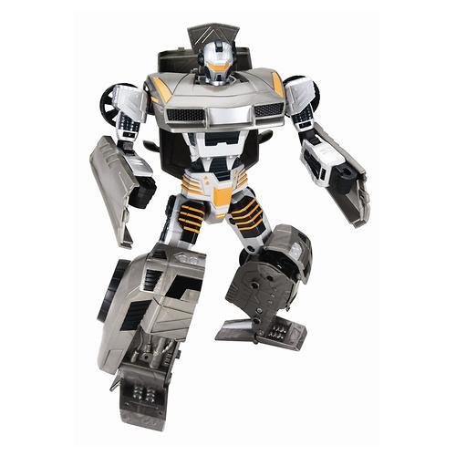 Робот трансформер - спорт (3)