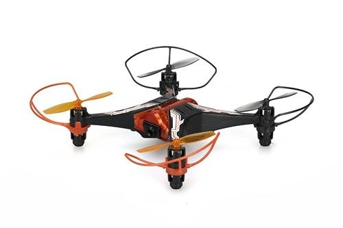 Квадрокоптер на р/у с видеокамерой (5)