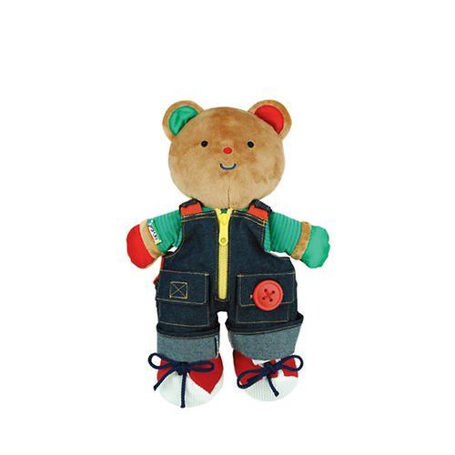Медвежонок Teddy в одежде K'sKids (6)