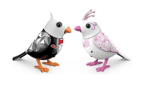 Игрушка Silverlit Птички жених и невеста (5)