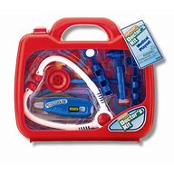 Игровой набор Keenway Doctors Kit