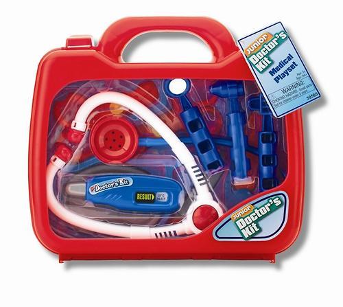 Игровой набор Keenway Doctors Kit (3)