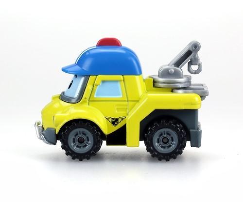 Машинка Silverlit Баки металлическая 6см (4)