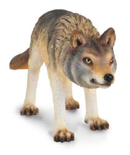 Игрушка Collecta Волк охотящийся M (3)