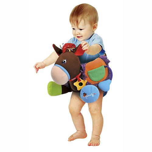 """Развивающая игрушка """"Ковбой"""" (9)"""