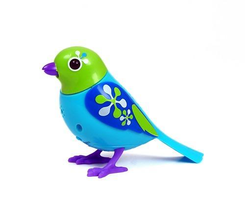 Игрушка Silverlit Большой дом для птиц с 1-й птичкой (9)