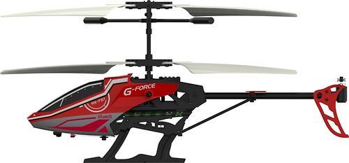 3-х канальный вертолет Sky Fury с гироскопом (5)
