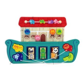 Развивающая игрушка I'm Toy Ковчег - Minim