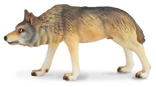 Игрушка Collecta Волк охотящийся M (4)