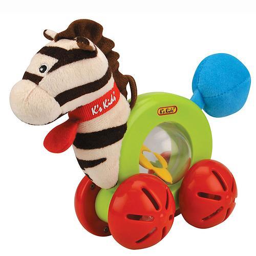 Развивающая игрушка Райн на роликах (звук) (5)