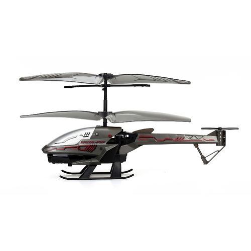 """3-х канальный вертолет Spy Cam 3 с камерой и системой """"Простое управление"""" (5)"""
